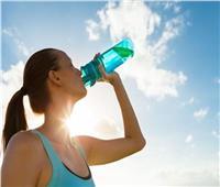 لمواجهة الحر..7 فوائد هامة عند شرب كميات كبيرة من المياه