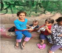 آخرها واقعة «طرد 5 أطفال بالجيزة».. الشوارع مأوى أطفال الخلافات الزوجية