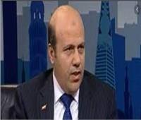 أول تعليق من رئيس حي عين شمس بعد اعتداء 5 أشخاص عليه بـ«الشوم»  خاص