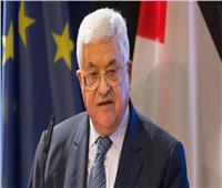 محمود عباس يشيد بمواقف مصر بقيادة الرئيس السيسي لدعم الشعب الفلسطيني