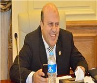 خاص  رئيس حي عين شمس يتهم مقاولي البناء المخالف بالاعتداء عليه