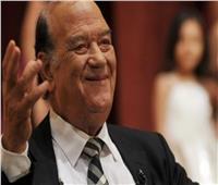 حفيد حسن حسني في ذكرى وفاته: «فراقك ساب ألم كبير»