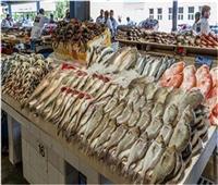 أسعار الأسماك بسوق العبور اليوم 31 مايو 2021
