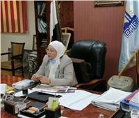 نائب محافظ القاهرة: حريصون على دعم وتشجيع الشباب لتولي مناصب قيادية