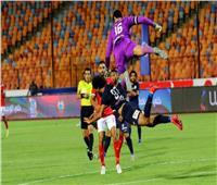 تأجيل مباراة الأهلي وإنبي في كأس مصر