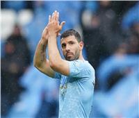 رسميا.. «برشلونة» يعلن التعاقد مع «أجويرو»