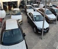 «القاهرة» يصلها قرار منع معارض سيارات متاخرا.. والمحافظة تبدأ التنفيذ | خاص