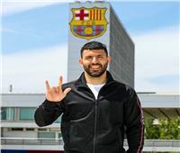 أجويرو: برشلونة أفضل فريق في العالم