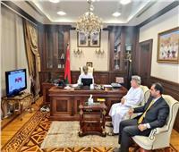 سلطنة عُمان تدشن 50 فرصة استثمارية جديدة في القطاع الصناعي