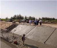 «الري»: الانتهاء من تأهيل ١٧٦٠ كيلومتر من الترع