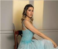 حوار| عائشة بن أحمد: أعشق الأدوار الصعبة.. وقانون نيوتن الثالث يمثل «أمينة»