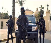 الداخلية تداهم بؤرا إجرامية بالقليوبية وتنفذ 7 آلاف حكم وتضبط أسلحة ومخدرات