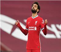 صوت لـ«محمد صلاح» على جائزة الأفضل في الدوري الإنجليزي