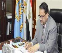 وكيل وزارة التعليم بالغربية يعقد اجتماعاً برؤساء لجان الشهادة الإعدادية