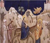 خاص| تزامنًا مع ذكرى زيارتهم.. انتهاء تطوير مسار العائلة المقدسة بمصر