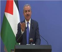 اشتية يبدأ زيارة لسلطنة عمان في إطار جولة خليجية لحشد الدعم للشعب الفلسطيني