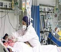 إيران تُسجل 11 ألفًا و620 إصابة و161 حالة وفاة بكورونا