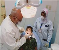 «صحة المنيا» تقدم الخدمات الطبية والعلاجية لـ 1715 مواطن