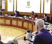«الحكومة» توافق على التعاقد مع الشركات المتخصصة لنقل وتداول الأكسجين الطبي المسال