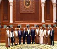 رئيس الوزراء الفلسطيني يزور مجلسي الدولة والشورى العمانيين