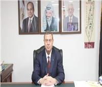 سفير فلسطين: ملتقى العمرانفرصة لبحث آليات تنفيذ مبادرة السيسي لإعمار غزة