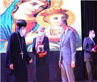 احتفالية جامعة الزقازيق لإحياء مسار العائلة المقدسة إلي مصر