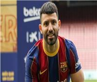 إصابة مهاجم برشلونة الجديد بفيروس كورونا