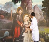 «مسار العائلة المقدسة» يشق طريقه إلى النور