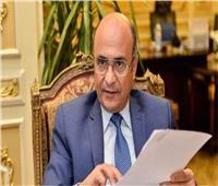 وزير العدل: الإعلان عن تفاصيل ضبط قضية مهمة خلال أيام | فيديو
