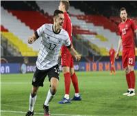 منتخب ألمانيا يتعادل مع الدنمارك ضمن استعدادات «يورو 2020»