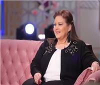 دلال عبدالعزيز أفضل ممثل مساعد لموسم رمضان 2021