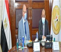 خالد عبدالعال: اهتمام كبير من القيادة السياسية بمنظومة النظافة بالقاهرة