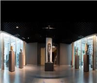 عودة الآثار الغارقة إلى متحف الآثار بمكتبة الإسكندرية