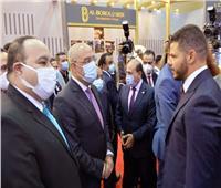 أحمد منصور: معرض أخبار اليوم العقاري الأول فرصة للتواصل المباشر ين الشركات والعملاء