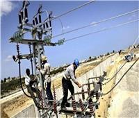 خريطة الربط الكهربائي بين مصر و٣ قارت