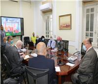 محافظ القاهرة: العاصمة تخرج يوميًا حوالي 16550 طن مخلفات بلدية