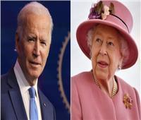 «قصر باكنجهام» يعلن عن موعد لقاء الملكة إليزابيث بالرئيس الأمريكي