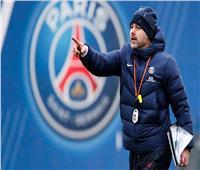 باريس سان جيرمان يعلق على أنباء رحيل بوكيتينو