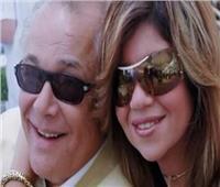 بوسي شلبي تُحيي ذكرى محمود عبد العزيز: «وحشتني وأتمنى تكون فرحان»