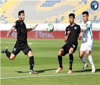عمر ربيع ياسين: إدارة بيراميدز تفاضل بين نجميّ الأهلى لقيادة الفريق