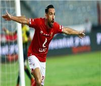 عمر ياسين: الأهلى يمدد عقود رباعى الفريق