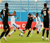موعد وحكام مباراة الإياب بين الرجاء المغربي وبيراميدز