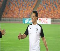 البدري ورئيس اتحاد الكرة يزوران «المنتخب الأوليمبي»