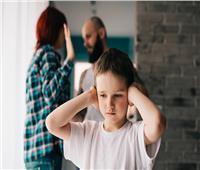 دراسة.. الخلافات الزوجية تدمر نفسية الأطفال