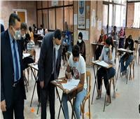 اليوم.. انطلاق امتحانات الفصل الدراسي الثاني بجامعة الإسكندرية