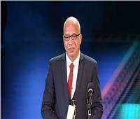 شريف دسوقي لجمهوره: «أنا فرحان جدًا»