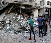 صندوق دولي برعاية مصرية وأممية لإعادة إعمار غزة