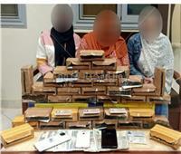 «عصابة ستات».. الداخلية تحبط تهريب 21 كيلو حشيش عبر نفق الشهيد أحمد حمدي