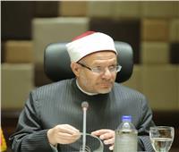 المفتي: الإخوان ابتدعت الفرقة بين أبناء الوطن وابتكرت الشعارات المحرضة
