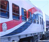 تعديل تركيب 8 قطارات بالوجه البحري بـ«عربات روسية ومميزة»